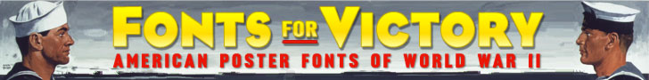 wwii-fonts